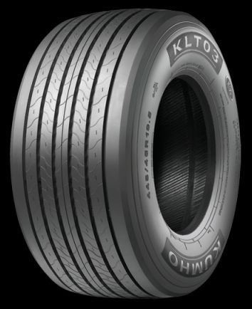 opona Kumho 385/55R22.5 KLT03 160J