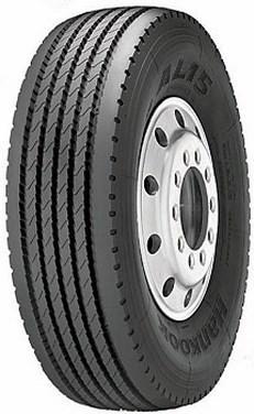 opony ciężarowe Hankook 385/65R22.5 AL15 158L