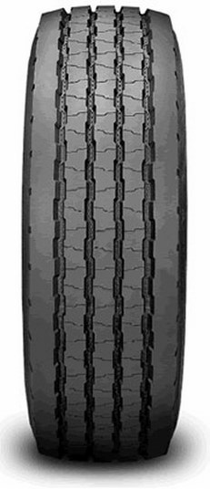 opona Hankook 215/75R17.5 TH10 135/133J